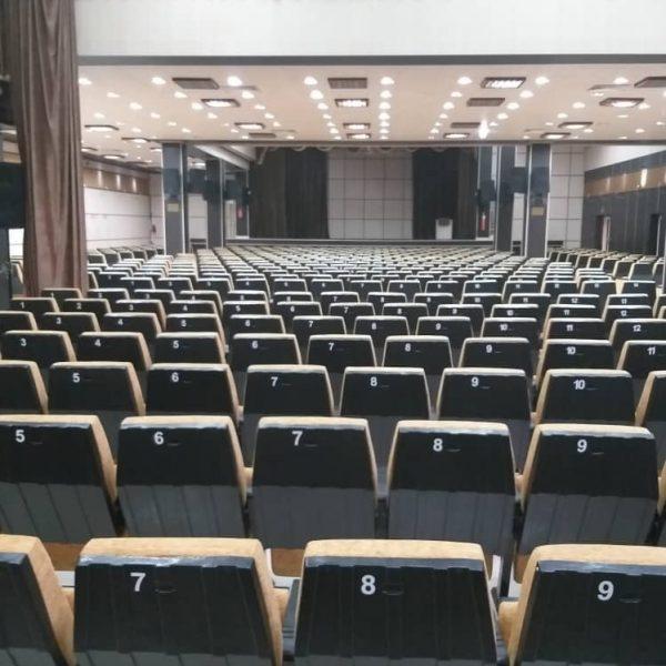 سالن همایش طهران