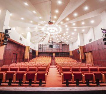 سالن همایش رعد تهران