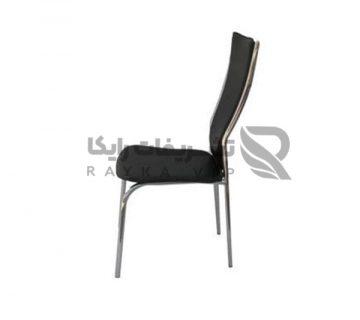 صندلی چرمی