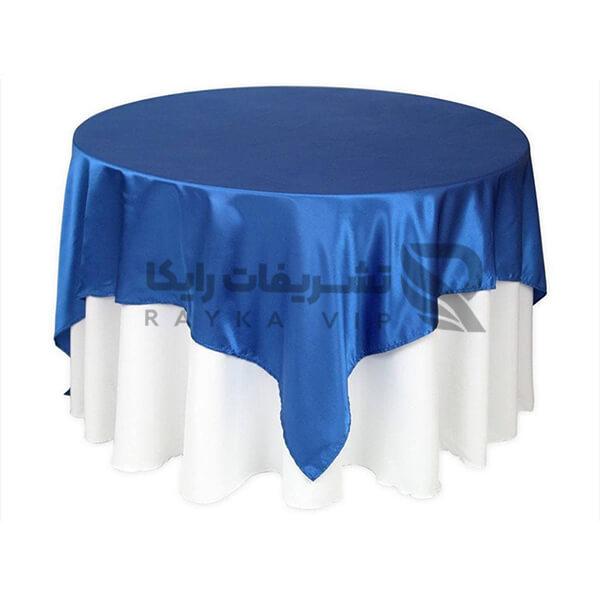 میز گرد پذیرایی